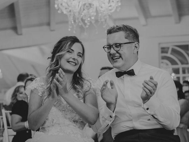 Il matrimonio di Emanuel e Nicole a Roma, Roma 75