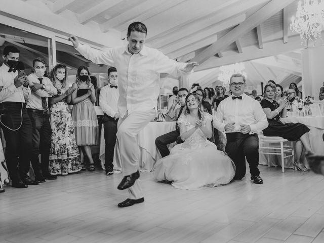 Il matrimonio di Emanuel e Nicole a Roma, Roma 78