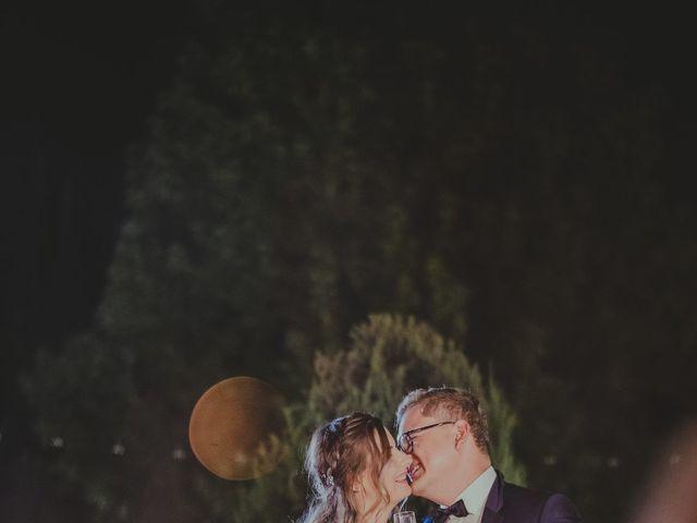 Il matrimonio di Emanuel e Nicole a Roma, Roma 80