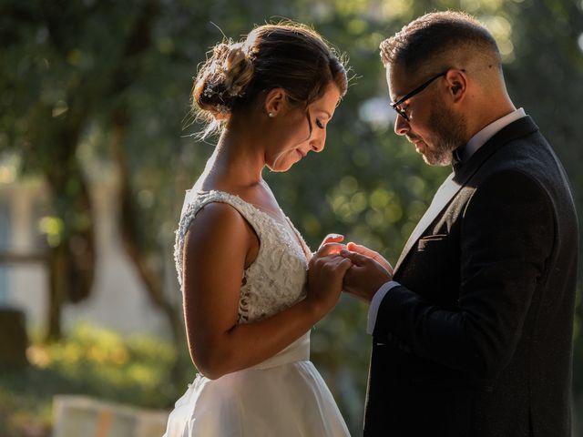 Il matrimonio di Antonio e Ilaria a Vibo Valentia, Vibo Valentia 1