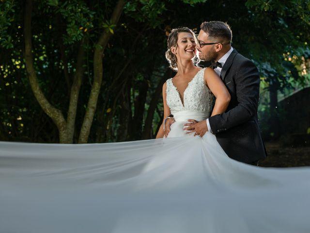 Il matrimonio di Antonio e Ilaria a Vibo Valentia, Vibo Valentia 3