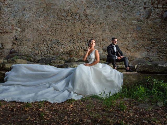 Il matrimonio di Antonio e Ilaria a Vibo Valentia, Vibo Valentia 4