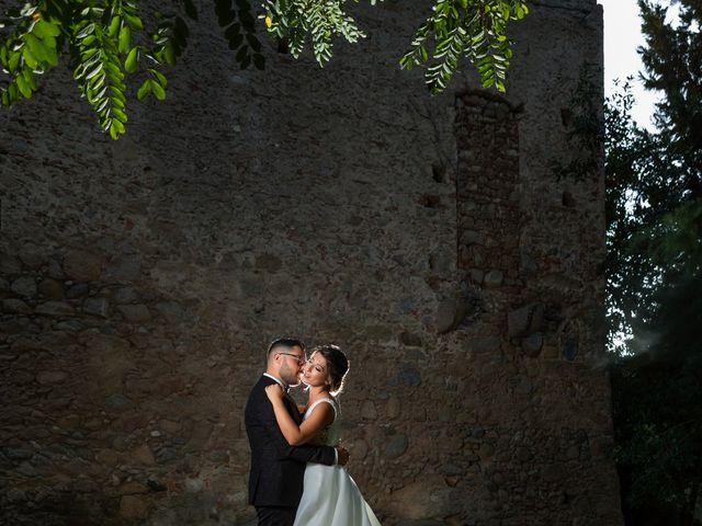 Il matrimonio di Antonio e Ilaria a Vibo Valentia, Vibo Valentia 5