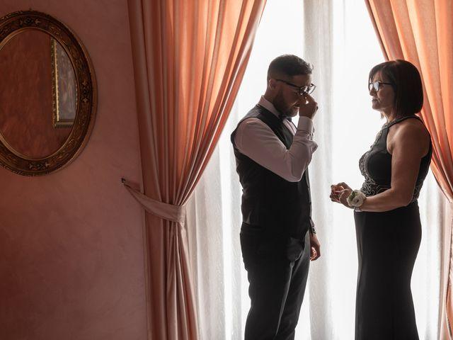Il matrimonio di Antonio e Ilaria a Vibo Valentia, Vibo Valentia 9