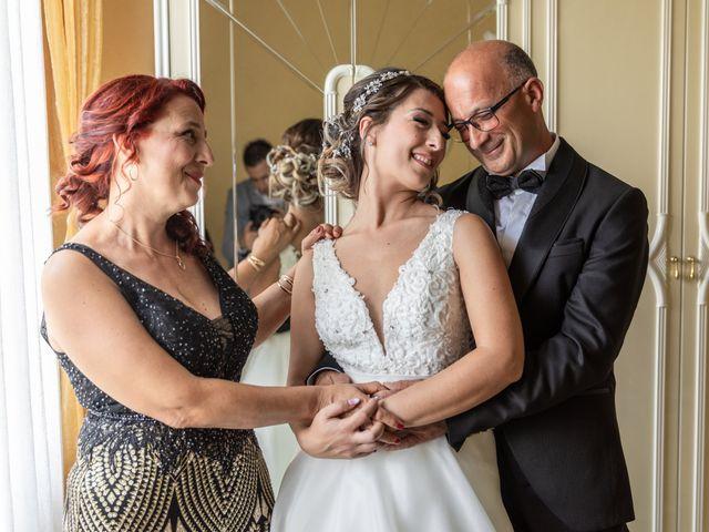 Il matrimonio di Antonio e Ilaria a Vibo Valentia, Vibo Valentia 15