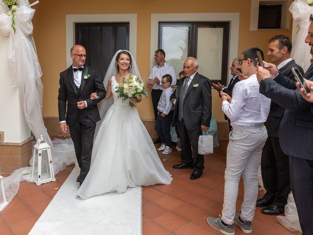 Il matrimonio di Antonio e Ilaria a Vibo Valentia, Vibo Valentia 17