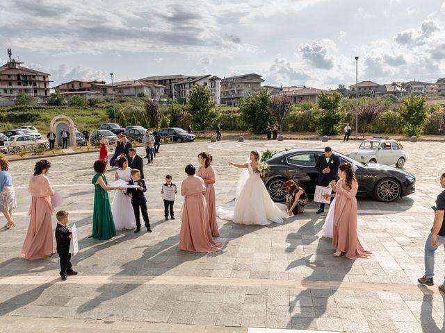 Il matrimonio di Antonio e Ilaria a Vibo Valentia, Vibo Valentia 19