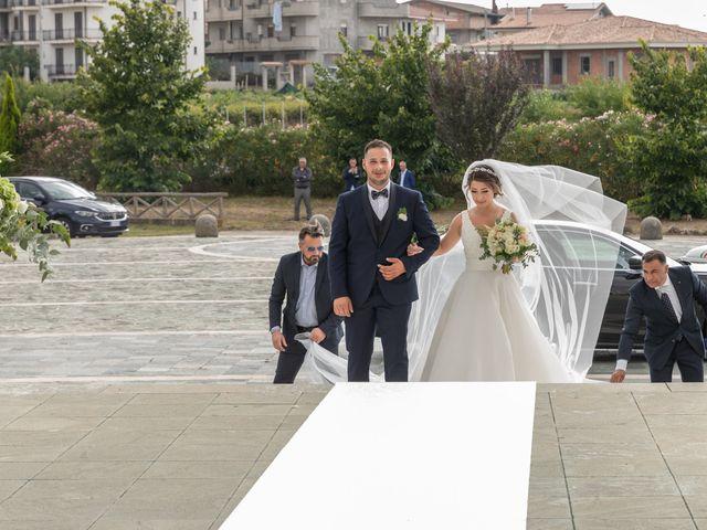 Il matrimonio di Antonio e Ilaria a Vibo Valentia, Vibo Valentia 20