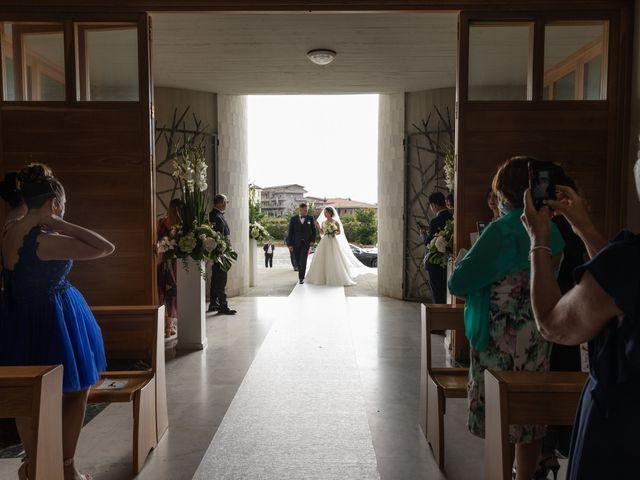 Il matrimonio di Antonio e Ilaria a Vibo Valentia, Vibo Valentia 21