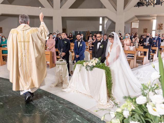 Il matrimonio di Antonio e Ilaria a Vibo Valentia, Vibo Valentia 22