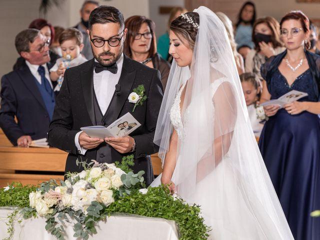 Il matrimonio di Antonio e Ilaria a Vibo Valentia, Vibo Valentia 23