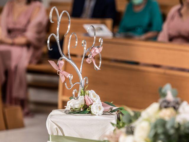 Il matrimonio di Antonio e Ilaria a Vibo Valentia, Vibo Valentia 24