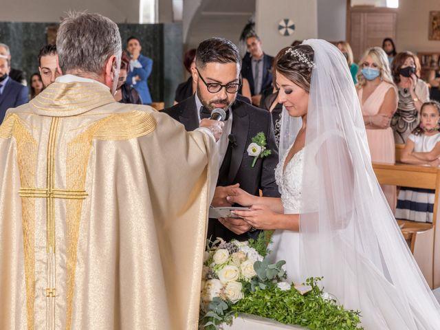 Il matrimonio di Antonio e Ilaria a Vibo Valentia, Vibo Valentia 25
