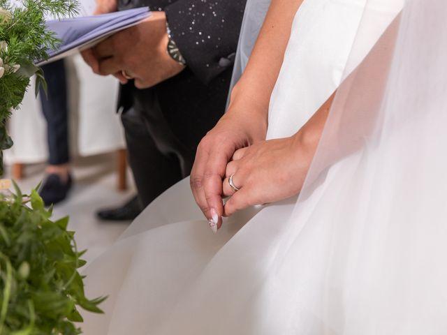 Il matrimonio di Antonio e Ilaria a Vibo Valentia, Vibo Valentia 26