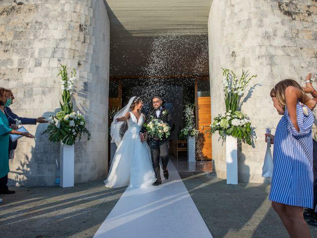 Il matrimonio di Antonio e Ilaria a Vibo Valentia, Vibo Valentia 27