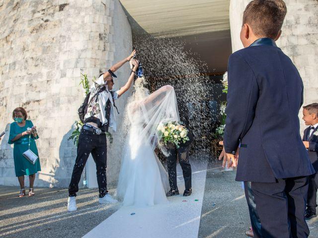 Il matrimonio di Antonio e Ilaria a Vibo Valentia, Vibo Valentia 28