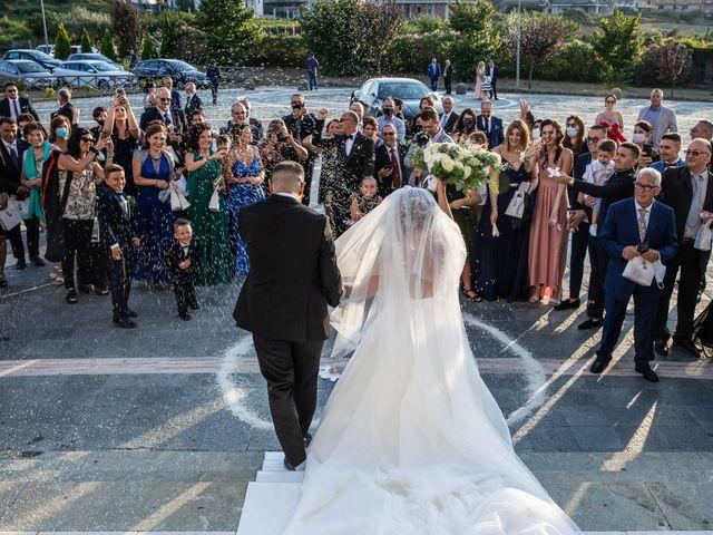 Il matrimonio di Antonio e Ilaria a Vibo Valentia, Vibo Valentia 29