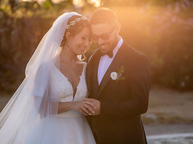 Il matrimonio di Antonio e Ilaria a Vibo Valentia, Vibo Valentia 30