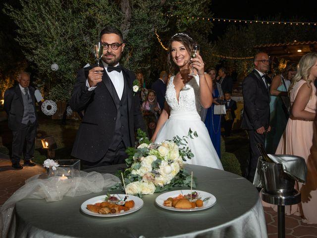 Il matrimonio di Antonio e Ilaria a Vibo Valentia, Vibo Valentia 31