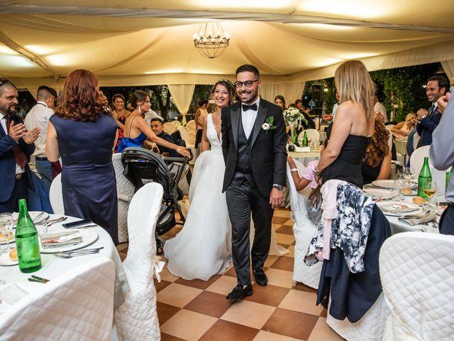 Il matrimonio di Antonio e Ilaria a Vibo Valentia, Vibo Valentia 35