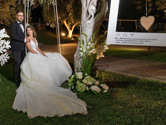 Il matrimonio di Antonio e Ilaria a Vibo Valentia, Vibo Valentia 36