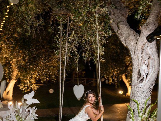 Il matrimonio di Antonio e Ilaria a Vibo Valentia, Vibo Valentia 37