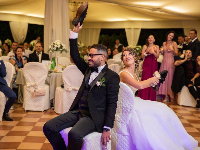 Il matrimonio di Antonio e Ilaria a Vibo Valentia, Vibo Valentia 40