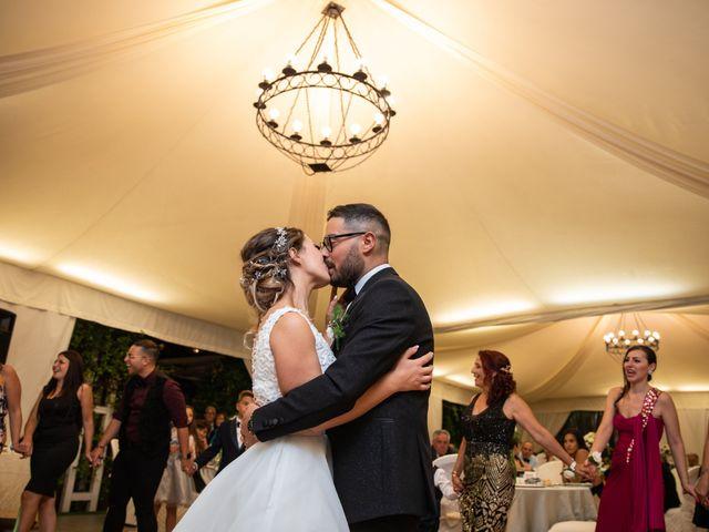 Il matrimonio di Antonio e Ilaria a Vibo Valentia, Vibo Valentia 41