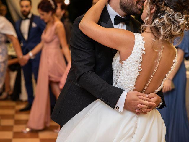 Il matrimonio di Antonio e Ilaria a Vibo Valentia, Vibo Valentia 42