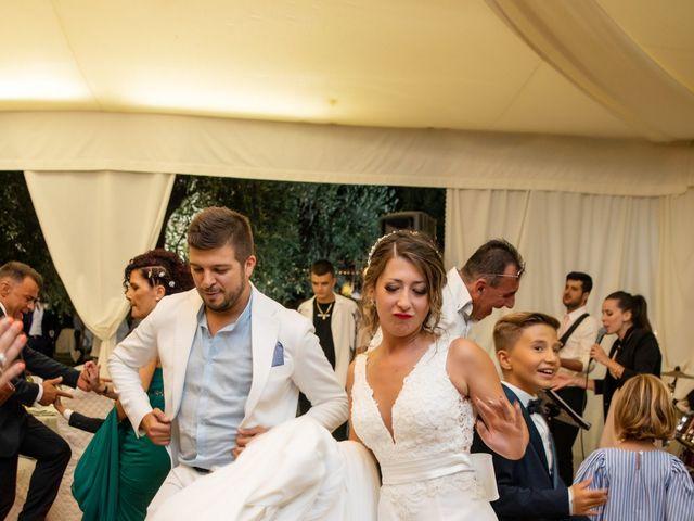 Il matrimonio di Antonio e Ilaria a Vibo Valentia, Vibo Valentia 45