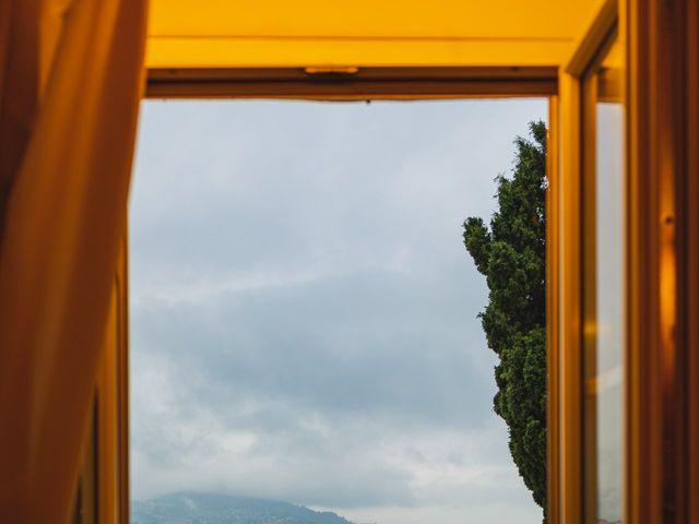 Il matrimonio di Gregory e Nadine a Luino, Varese 9