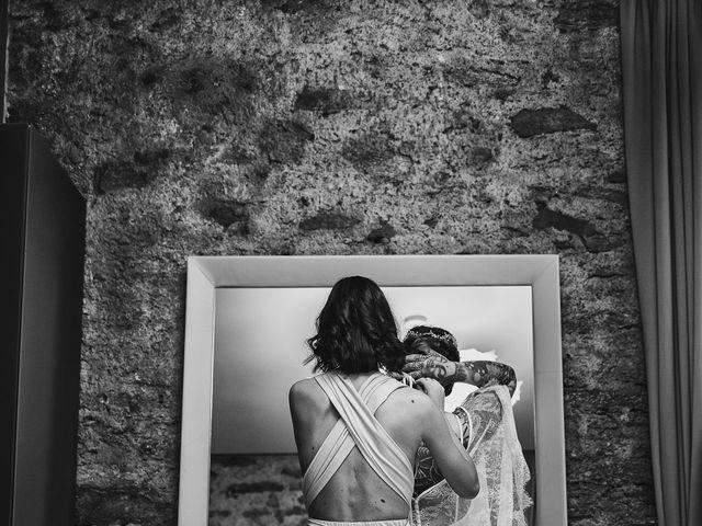 Il matrimonio di Gregory e Nadine a Luino, Varese 29
