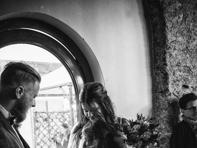 Il matrimonio di Gregory e Nadine a Luino, Varese 39