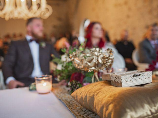 Il matrimonio di Gregory e Nadine a Luino, Varese 64
