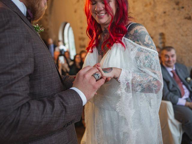 Il matrimonio di Gregory e Nadine a Luino, Varese 66