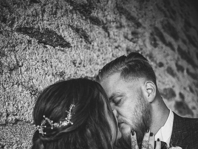 Il matrimonio di Gregory e Nadine a Luino, Varese 76