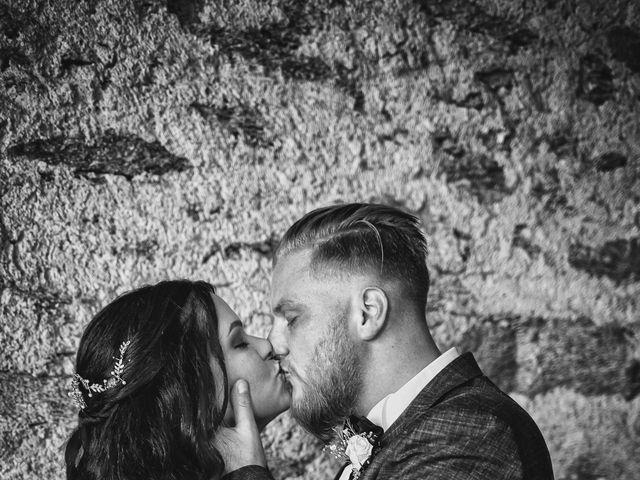 Il matrimonio di Gregory e Nadine a Luino, Varese 77