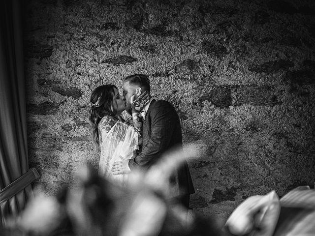 Il matrimonio di Gregory e Nadine a Luino, Varese 78