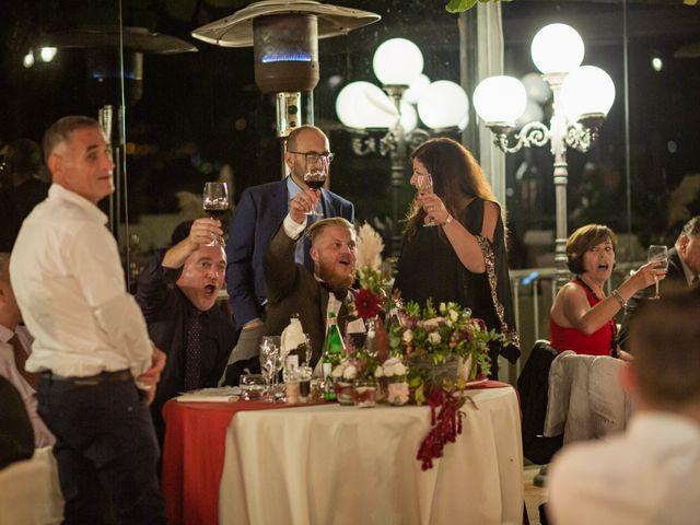 Il matrimonio di Gregory e Nadine a Luino, Varese 99