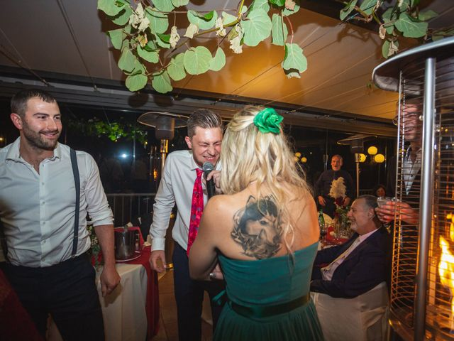 Il matrimonio di Gregory e Nadine a Luino, Varese 103