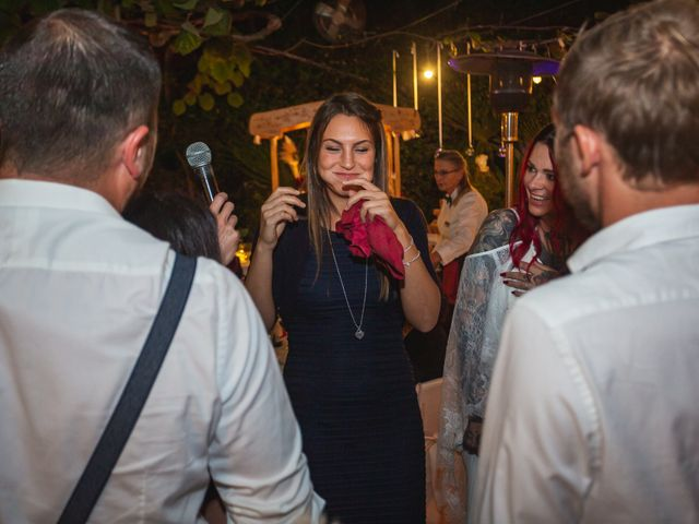 Il matrimonio di Gregory e Nadine a Luino, Varese 104