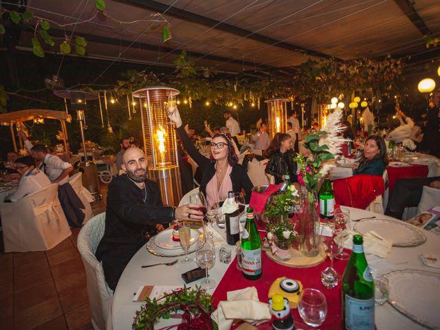 Il matrimonio di Gregory e Nadine a Luino, Varese 111