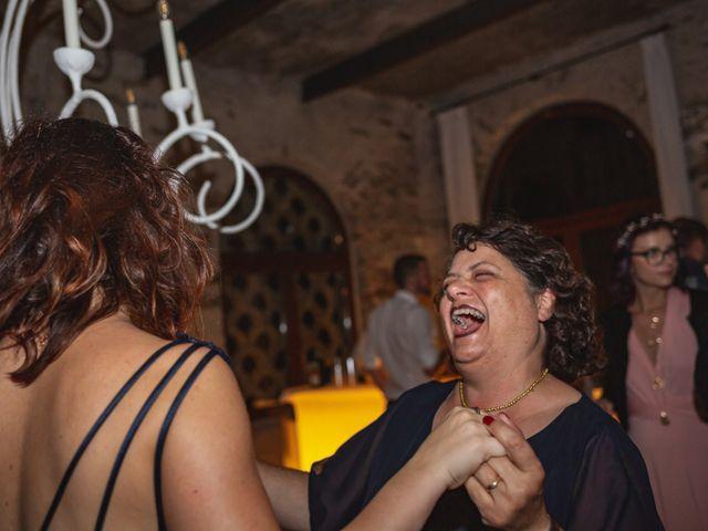 Il matrimonio di Gregory e Nadine a Luino, Varese 116