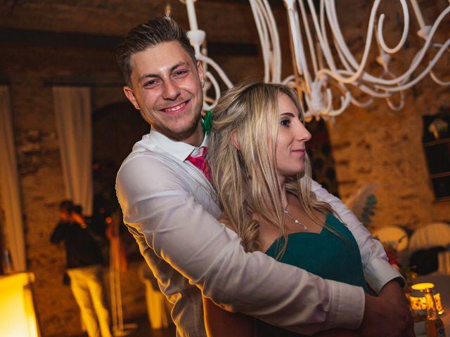 Il matrimonio di Gregory e Nadine a Luino, Varese 117