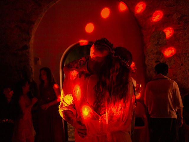 Il matrimonio di Gregory e Nadine a Luino, Varese 118