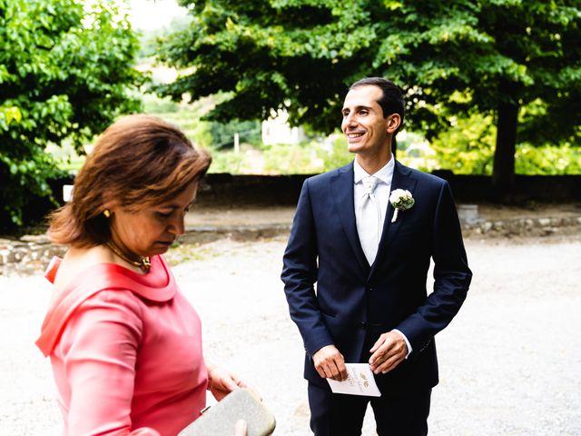 Il matrimonio di Chiara e Alessandro a Manzano, Udine 1