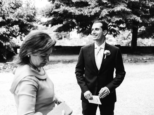 Il matrimonio di Chiara e Alessandro a Manzano, Udine 2