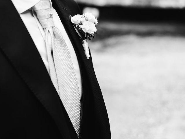 Il matrimonio di Chiara e Alessandro a Manzano, Udine 4