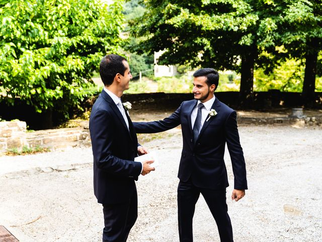 Il matrimonio di Chiara e Alessandro a Manzano, Udine 5