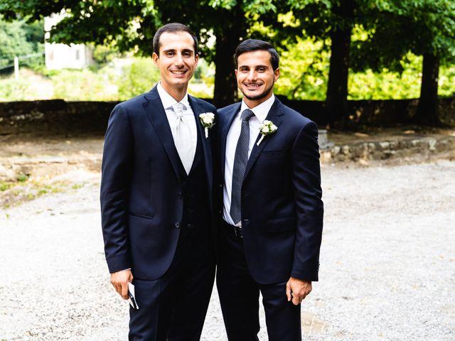 Il matrimonio di Chiara e Alessandro a Manzano, Udine 7